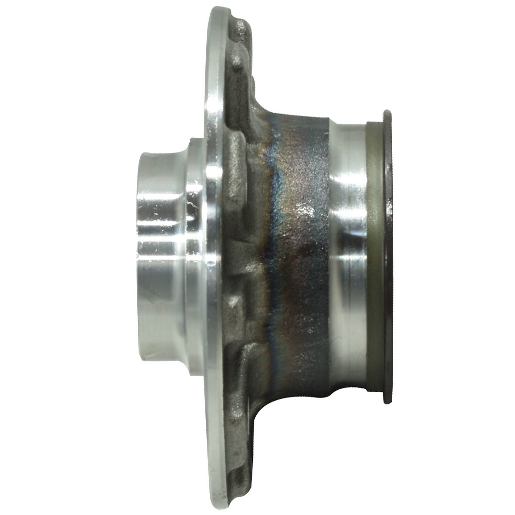 Included with Two Years Warranty - Two Bearings Left and Right Note: 30mm Bearing FWD 2012 fits Volkswagen GTI Rear Wheel Bearing and Hub Assembly