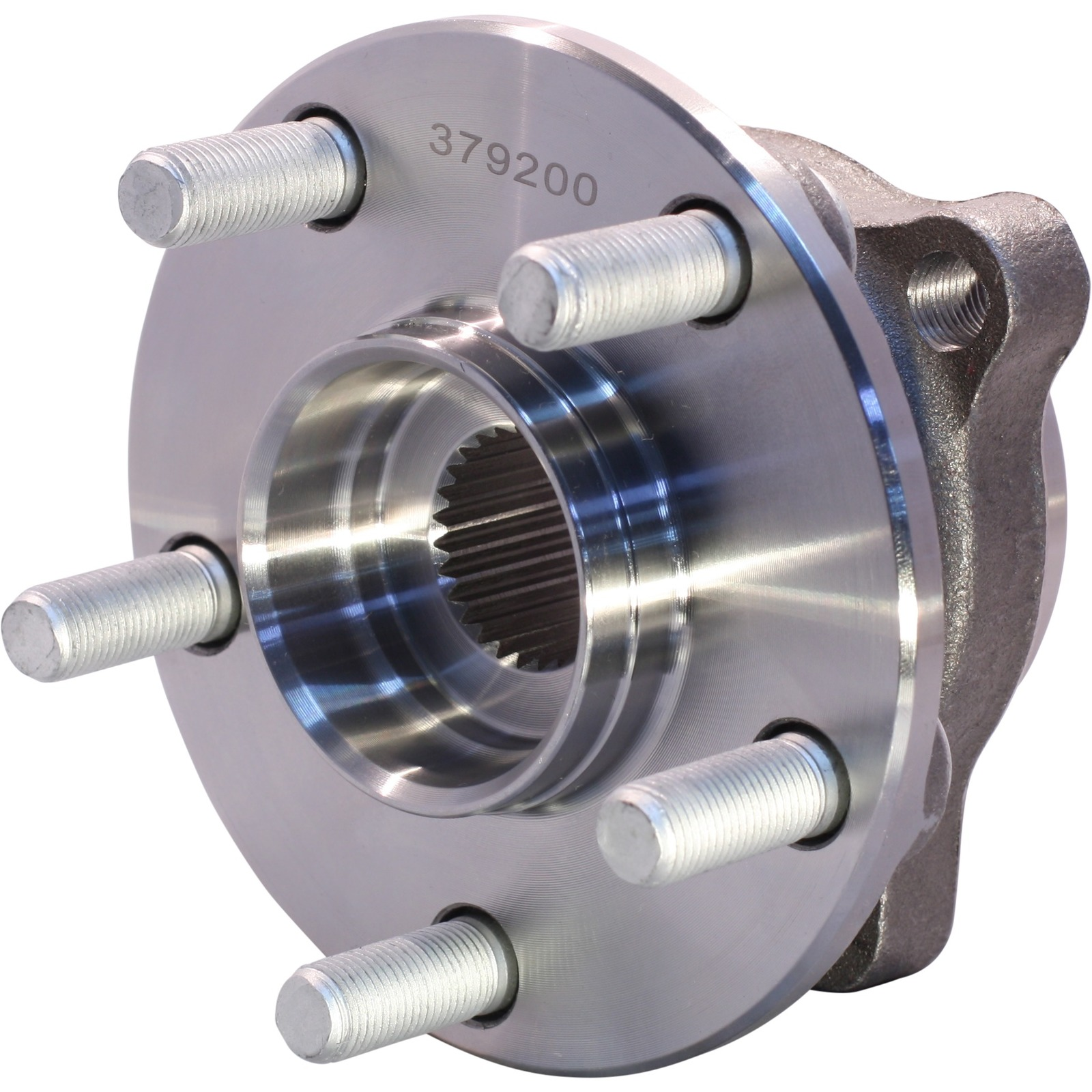 Details about Front Wheel Bearing Hub Assembly For Subaru Forester Impreza  WRX Liberty Outback