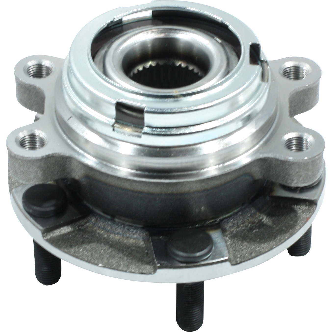 REAR WHEEL HUB BEARING ASSEMBLY FOR NISSAN MURANO QUEST LEFT OR RIGHT SIDE NEW