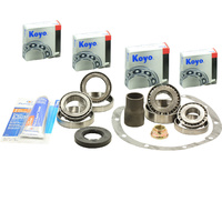 Diff Rebuild Kit For Front Toyota Landcruiser 70 Series 80 Series 1990-1999