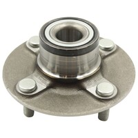 Rear Wheel Bearing Hub For Nissan Pulsar N16 Sedan No ABS 2000-2006