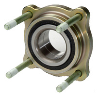 Front Wheel Bearing Hub Assembly For Honda NSX Na NA1 NA2 1990-2005