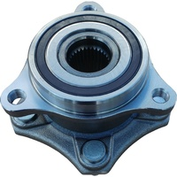 Front Wheel Bearing Hub Assembly Bearing For Suzuki Kizashi Fr Inc Sport 2WD & 4WD 2010-2018