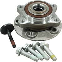Front Wheel Bearing Hub For Volvo S60 FWD 2001-On S80 1999-2010 V70 2000-2005