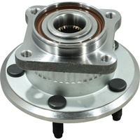 Rear Wheel Bearing Hub For Jeep Grand Cherokee Wh Wk & Commander Xh 2005-2014