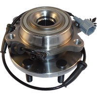 Front Wheel Bearing Hub Assembly For Nissan Navara D40 ABS Spanish / Pathfinder R51