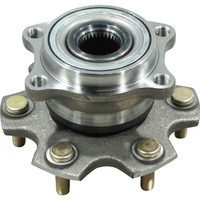 Rear Wheel Bearing Hub Assembly For Mitsubishi Pajero NS NT NW NX With 14mm Bolt Hole 2006-2017
