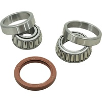 Front Wheel Bearing Kit For Alfa Romeo A75 A90 & Super Alfetta Giulietta Gtv 2L Gtv6