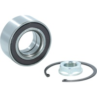 Front Wheel Bearing Kit for Peugeot 207 307 308 Partner RCZ, Citroen Berlingo C3 C4 C5 (inc Picasso)