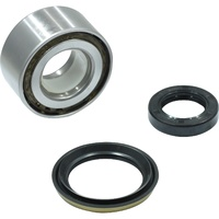 One Rear Wheel Bearing Kit For Nissan Pathfinder R50 Wxii 1999-2005 - KT4897