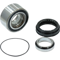 One Rear Wheel Bearing Kit For Toyota Hilux GGN15R GGN25R KUN16R KUN26R No ABS 2008-2015