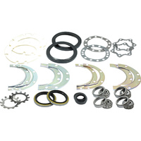 Swivel Hub Bearing & Seal Kit For Suzuki Sierra SJ40 SJ50 SJ51 SJ70 SJ410 SJ413