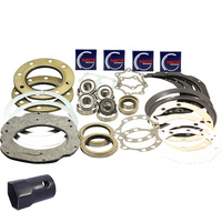 Swivel Hub Rebuild Kit Jap Bearings For Toyota Landcruiser PZJ70R PZJ73R PZJ75R