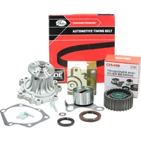 Timing Belt Kit+Water Pump For Toyota Hilux Surf 4Runner LN85R 2L LN130R 2L-T 2.4L Turbo 3L 2.8L