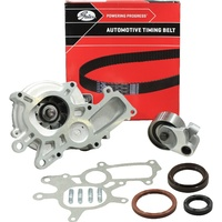 Timing Belt Kit+Water Pump For Toyota Hiace KZH100 KZH106 KZH116 Regius KCH40R 1KZ-TE (1KZTE) 3.0L TD