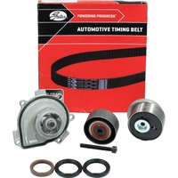 Timing Belt Kit+Water Pump For Holden Trax TJ Cruze JG JH F18D4 1.8L A16LET 1.6L DOHC