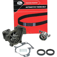 Timing Belt Kit + Water Pump For Daihatsu Charade G102,G200 HCE Terios EJ100 HCEJ 1.3L SOHC