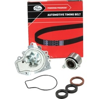 Timing Belt Kit+Water Pump For Honda Integra B18C2 7/93-10/99 B18C7 7/99-7/01 1.8L DOHC