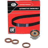 Timing Belt Kit For Honda Accord CA Prelude B20A 2.0L DOHC 1987-1991