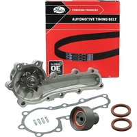 Timing Belt Kit & Water Pump For Holden Calais Commodore Berlina VL, Nissan Skyline R31 RB30 RB30ET