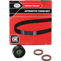 Timing Belt Kit For Holden Barina MF MH Suzuki Sierra Swift SF G13A G13BA 1.3L