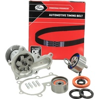 Timing Belt Kit + Water Pump For Lexus IS200 GXE10R 1G-FE (1GFE) 2.0L DOHC