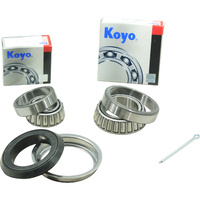TWK4J - Premium Japanese Ford Type Waterproof Boat Trailer Wheel Bearing Kit