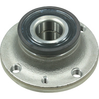 One Rear Wheel Bearing & Hub Assembly For Fiat Brava Bravo Marea 1996-2000