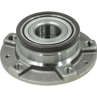 One Rear Wheel Bearing & Hub Assembly For Peugeot 407 2004-2014