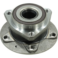 Front Wheel Bearing Hub Assembly For Audi A3 8P 2005-2011 3 Hole Mount