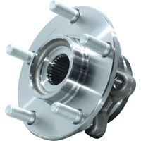 Front Wheel Bearing Hub Assembly for NISSAN QASHQAI J10 J11 2008-On