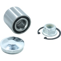 Rear Wheel Bearing Kit for Renault Megane X84 2004-2010 25x62x48