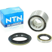 Japanese Rear Wheel Bearing Kit For Nissan Patrol Gq Gu Y60 Y61 Ford Maverick Disc Brake