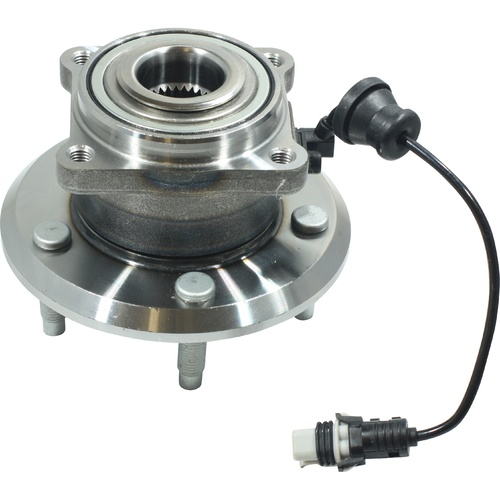 Rear Wheel Bearing Hub For Holden Captiva CG 2006-2012