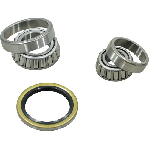 One Front Wheel Bearing Kit For Nissan Sunny, Stanza, 1200, 120Y, 1600, 180B 1968-1982 - 2842 Kit