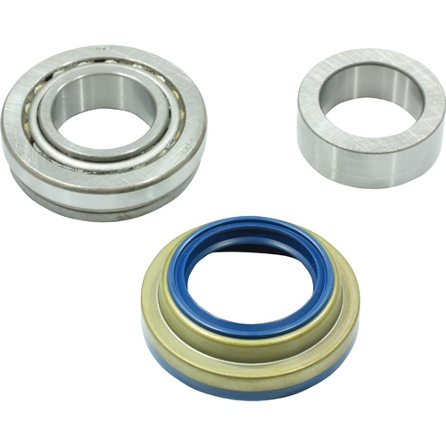 One Rear Wheel Bearing Kit For Ford F100 2WD 1973-1987 4WD 1977-1986, F150 2WD & 4WD 1987-1990