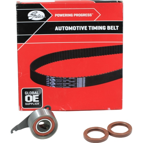 Timing Belt Kit For Ford Econovan Mazda E1800 Traveller F8 1.8L Sohc 1984-1986