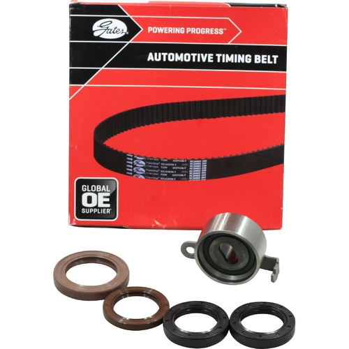 Timing Belt Kit For Toyota Supra Ma61 Cressida Mx73 Crown Ms123 5M-Ge 5Mge 2.8L Dohc